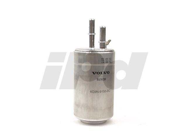 Fuel Filter Genuine Volvo 121343