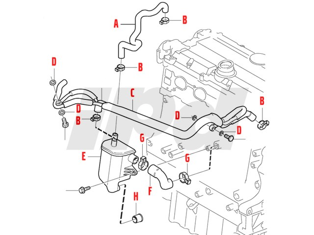 2007 volvo s60 engine diagram