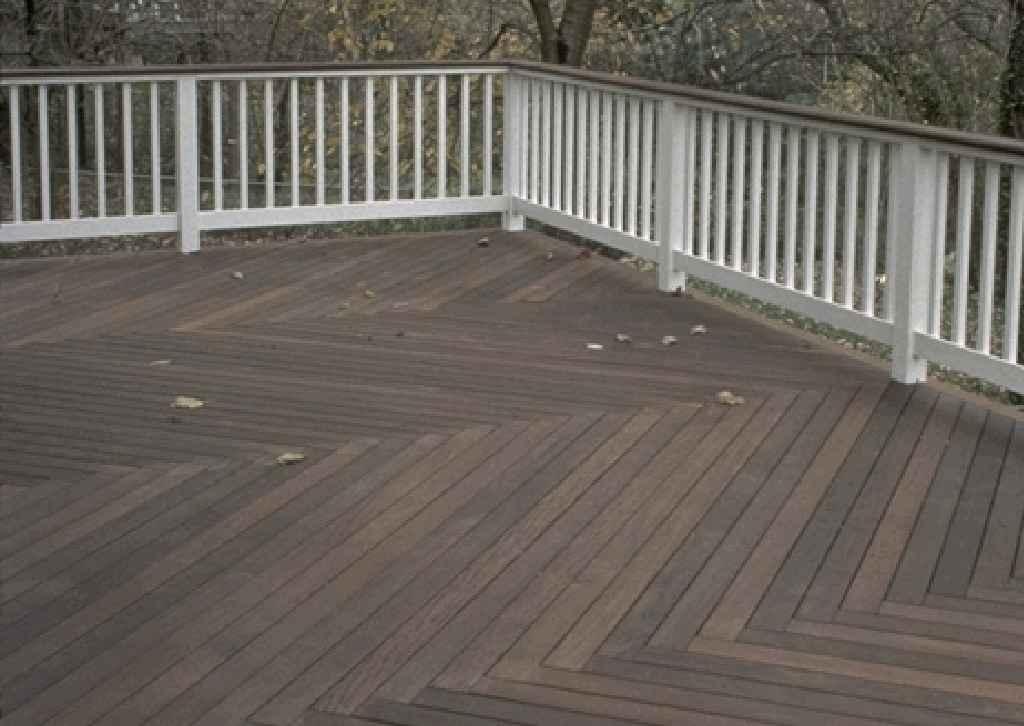 Composite Deck Cost Composite Deck Flooring