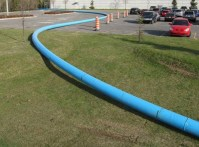 Fusible Fused Joint PVC Pipe (CIOD)