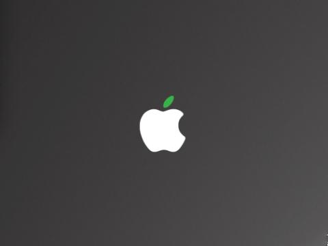 apple-green