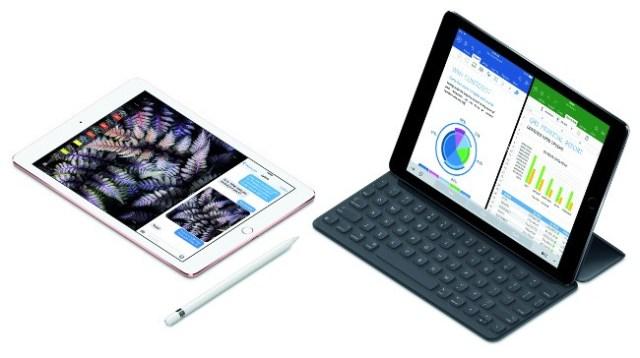 iPad Pro kleiner