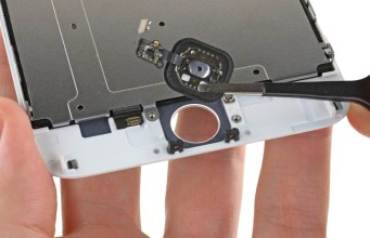 Fehler 53 iPhone Home Button