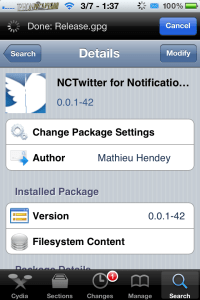 nctwitter 200x300 Add Twitter To Notification Center; NCTwitter Cydia Tweak