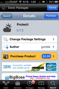protecti 200x300 STOP SNOOPERS WHILE USING IPHONE: PROTECT PRIVATE INFO PROTECTI CYDIA TWEAK