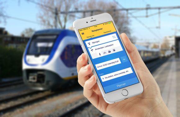 NS Reisplanner Xtra geüpdatet reistijden voor het hele ov