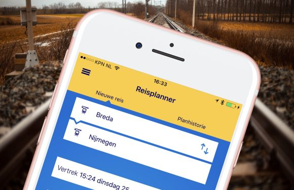 NS Reisplanner-app praktische tips en handige alternatieve trein-apps