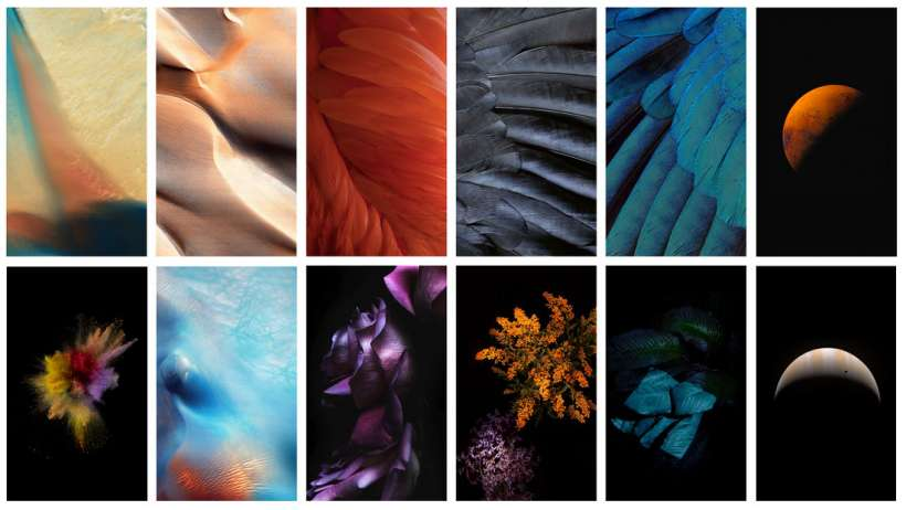 Where to download new iOS 9 beta 5 wallpapers | The iPhone FAQ