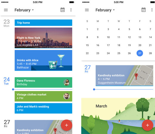 Google Calendar App Free for iOS Devices The iPhone FAQ