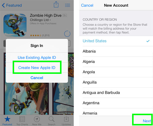How to Create an Apple ID with No Credit Card The iPhone FAQ