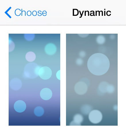 How To Make A Google Image Your Wallpaper Iphone Ios 7 Brings Dynamic And Panoramic Wallpapers To The