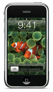 Apple Clownfish Wallpaper Iphone X Where Can I Download The Original Iphone Clownfish