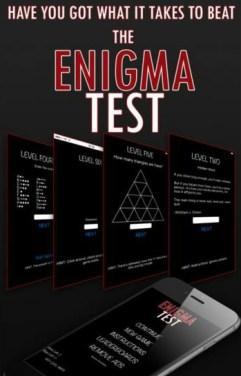 Enigma Test