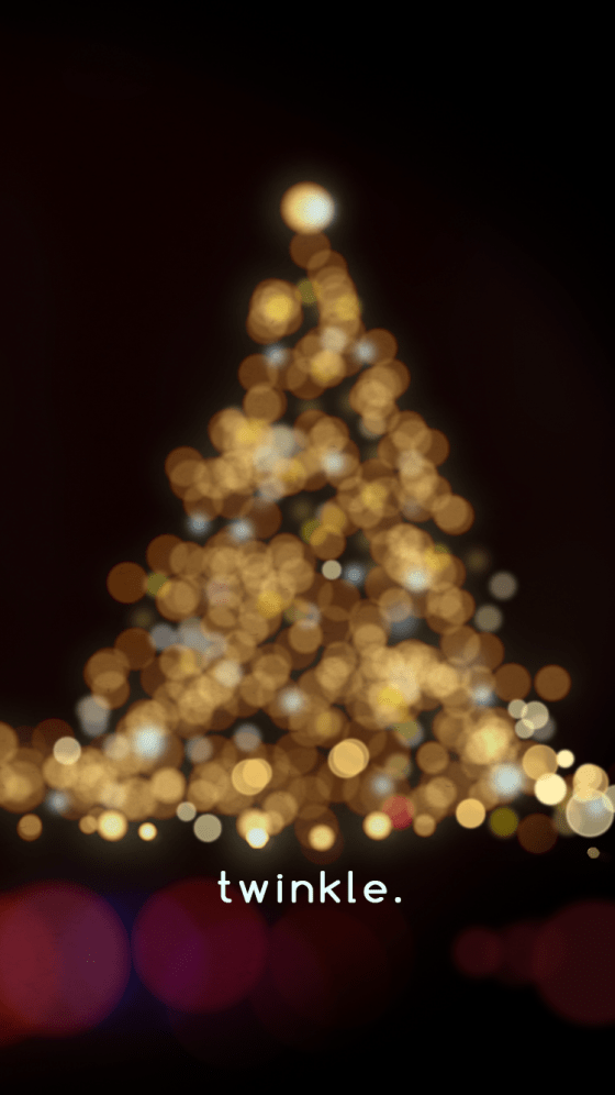 Iphone Happy New Year Wallpaper 20 Christmas Wallpapers For Iphone 6s And Iphone 6