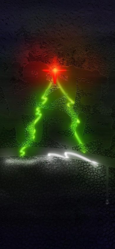 30 iPhone XS / iPhone X Christmas Wallpapers - iPhoneHeat