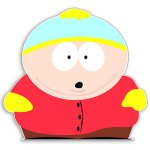 iPhone Wallpaper southpark eric cartman