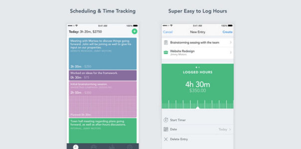 Stay On Top Of Your Schedule, With The New Timely App iPhone Informer