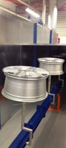 Metal Protective Wheel Paint