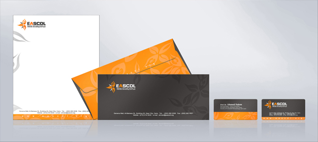Creative Examples Of Branding, Visual Identity and Logo Designs - best of formal business invitation card