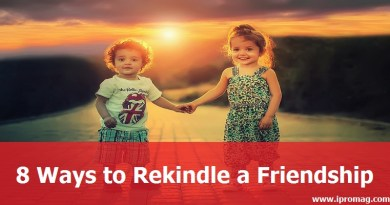 How To Rekindle A Friendship With A Girl