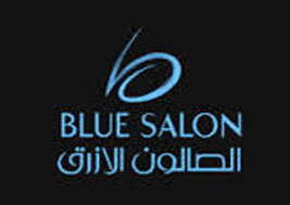 Blue Salon