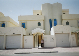 Homes Iprotek Qatar