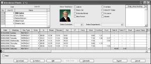 fingertec-time-attendance-screen