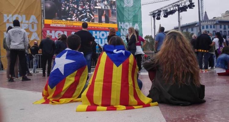 Patricia Galiana από τη Βαρκελώνη