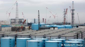 """Μέρκελ: """"Η καταστροφή στην Φουκουσίμα άλλαξε τη στάση μου απέναντι στην πυρηνικη ένεργεια"""""""