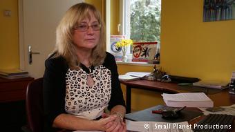 H πρώην γερμανίδα βουλευτής στο τοπικό κοινοβούλιο του Βερολίνου Γκερλίντε Σέρμερ