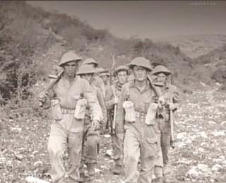 Ένα άλλο μέλος της Εβραϊκής Ταξιαρχίας, ο Μόσε Τάβορ, ομολόγησε πολλά χρόνια αργότερα ότι στραγγάλισε τουλάχιστον τέσσερις δράστες...