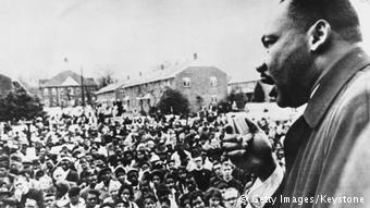 Από ομιλία του στην Αλαμπάμα το 1965