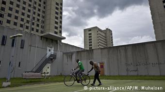 Πρώην φυλακές στο Άμστερνταμ στεγάζουν προσωρινά αιτούντες άσυλο στη χώρα