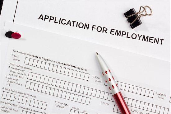 How to Prioritize Job Applicants \u2013 Pre-Screening Questions! - IQ