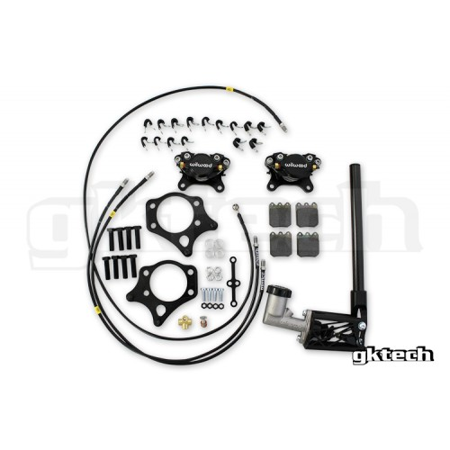 complete auto wiring kit