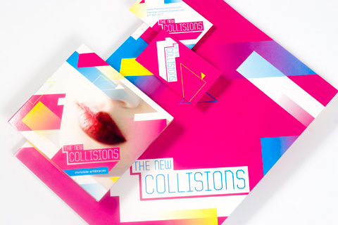 The New Collisions presskit