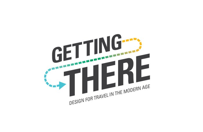 Getting There logo