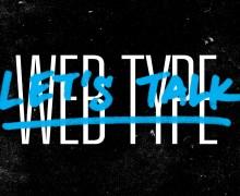 webtype-talk