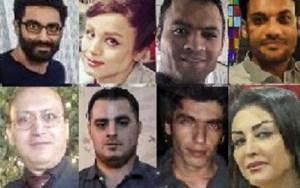 Irans säkerhetsorgan arresterar 11 kristna iranier