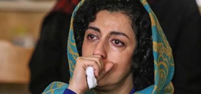Domstol i Iran bekräftar 16 års straff för iransk människorättsförsvarare