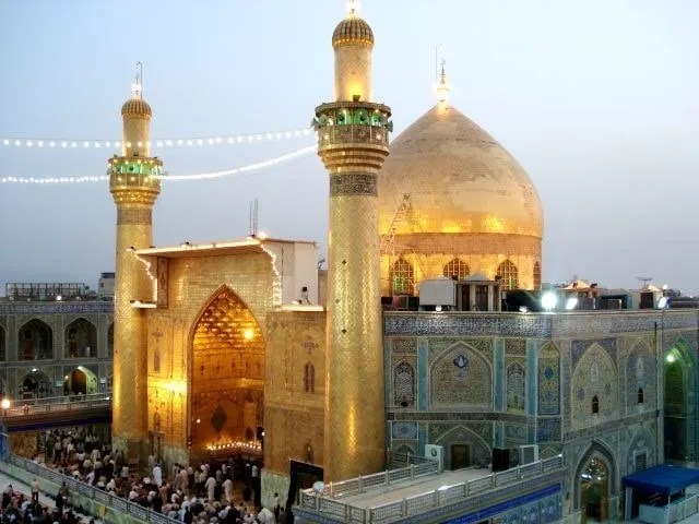 Imam-Ali-Holy-Shrine-Najaf-640x480-min