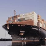 هاپاگ-لوید بزرگ_ترین شرکت کشتی_رانی آلمان