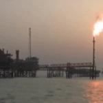 کاهش شدید صادرات نفت رژیم آخوندی