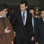 Syria-iran-hezbollah