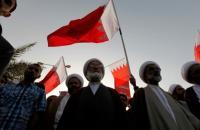 Bahrain's leading Shi'ite cleric Sheikh Isa Qassim