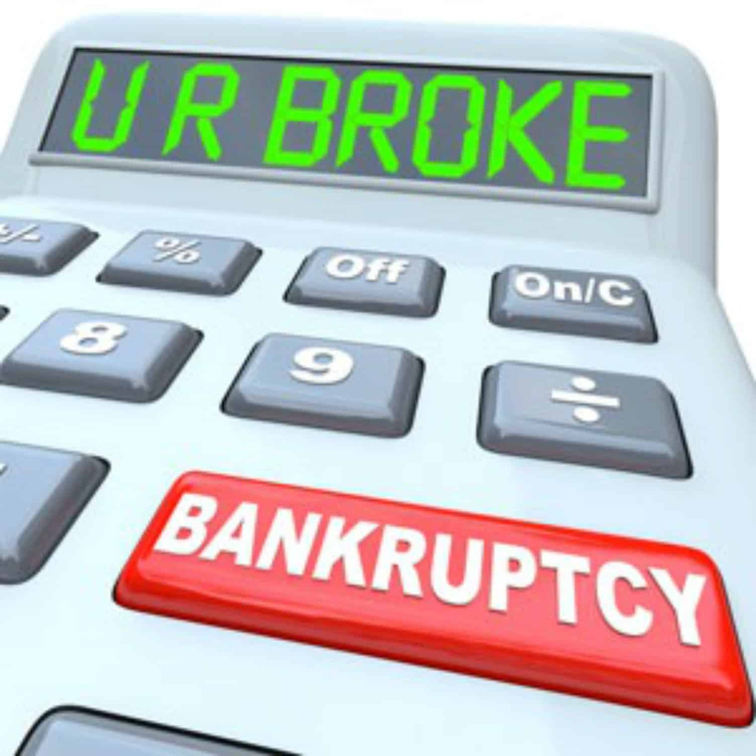 bankruptcy lawyers in tarrant county
