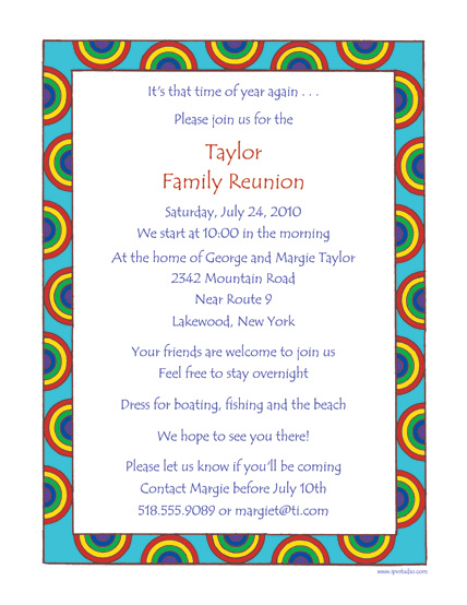 invitation letter sample for family reunion free sample invitation letters free sample letter templates how to