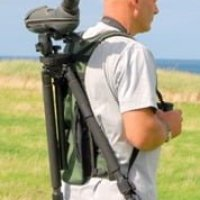 Gear Review: Spotting Scope Carriers