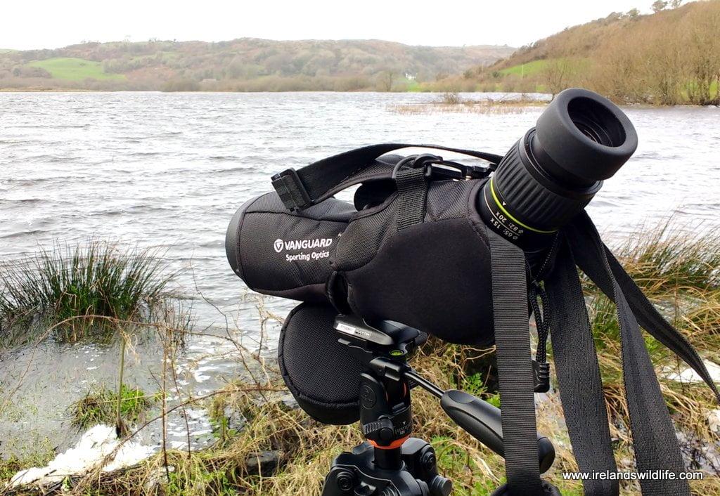 Vanguard Endeavor HD 65A Spotting Scope Review