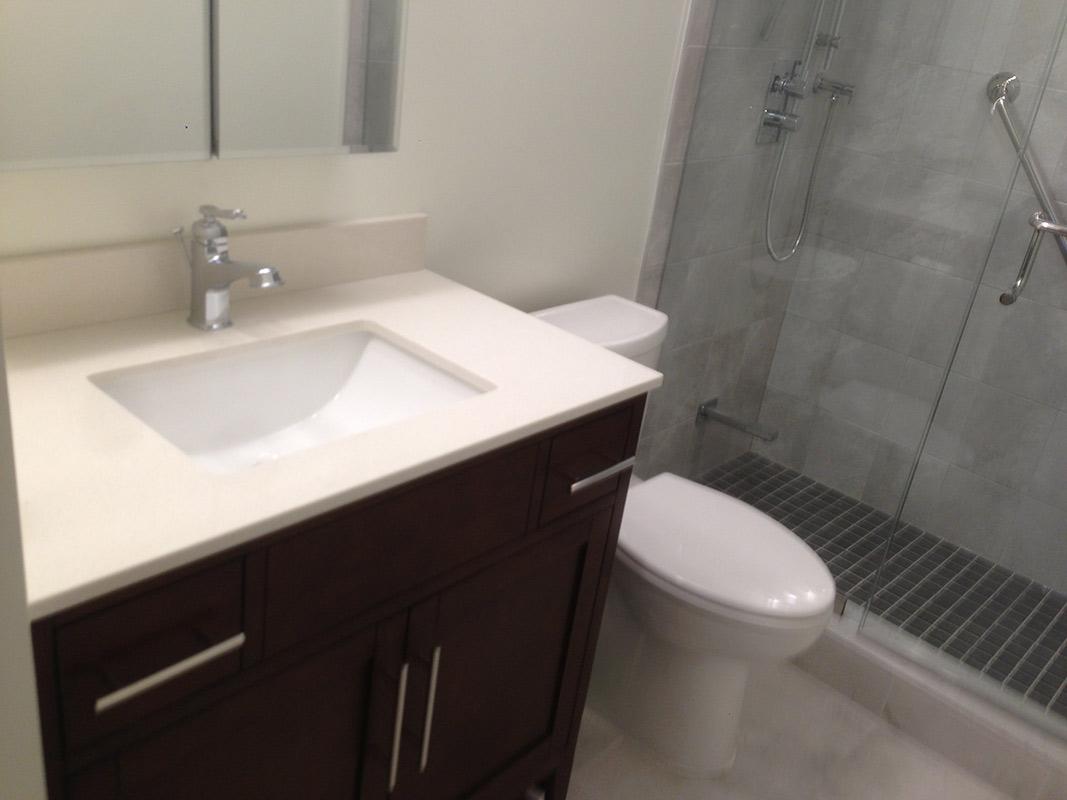 Modern Bathroom Vanities Vaughan bathroom vanities vaughan
